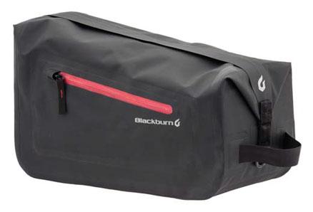 Blackburn(ブラックバーン) Barrier Trunk Rack Top Bag(バリアー トランク ラックトップ バッグ)[リアキャリアバッグ][自転車バッグ]