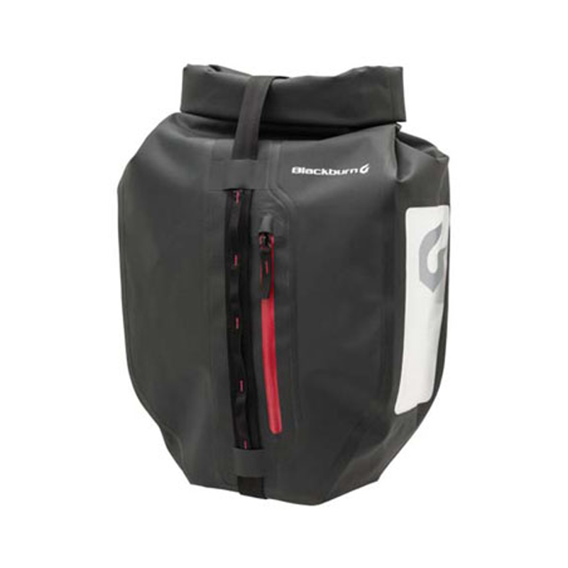 Blackburn(ブラックバーン) Barrier Universal Pannier(バリアー ユニバーサル パニアー)[サイド・パニアバッグ][自転車バッグ]