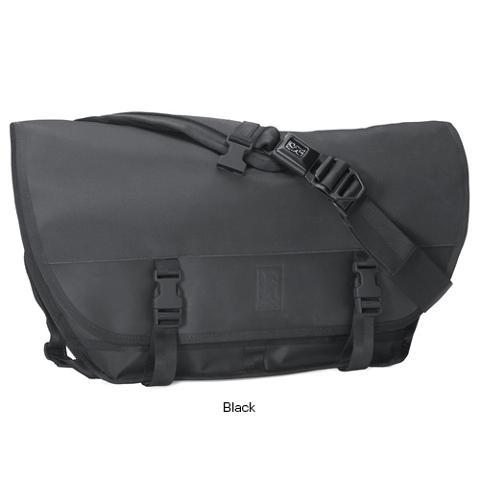 CHROME(クローム) CITIZEN BLCKCHRM BLACK BG-002[メッセンジャーバッグ][身につける・持ち歩く][自転車バッグ]