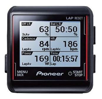 Pioneer(パイオニア) SGX-CA500 GPSサイクルコンピューター SGX-CA500