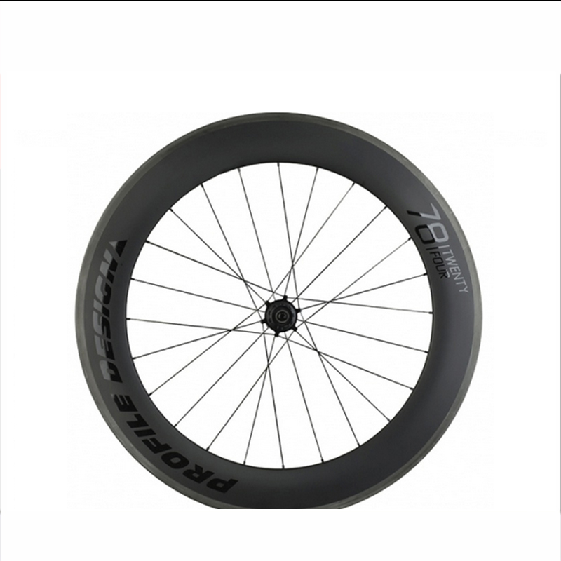 PROFILE DESIGN(プロファイルデザイン) 78/TWENTYFOUR CLINCHERS REARのみ