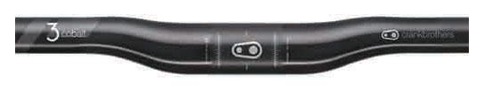 crankbrothers(クランクブラザーズ) cobalt3 コバルト3 ハンドルバー[ハンドル・ステム・ヘッド][MTB/クロスバイク用][ライザーハンドルバー]