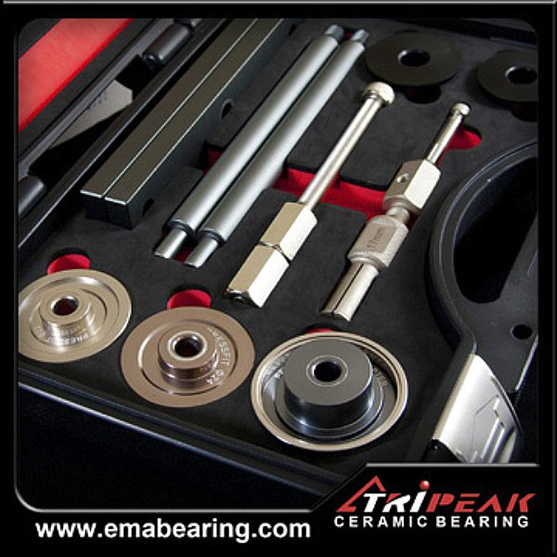 TRiPEAK(トライピーク) PRESS FIT BB REPLACEMENT TOOL KITS [工具] [メンテナンス] [ロードバイク]