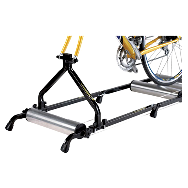CycleOps (サイクルオプス) FRONT FORK STAND FOR ROLLERS (フロントフォークスタンド (ローラー用))[トレーナー(ローラー台)]