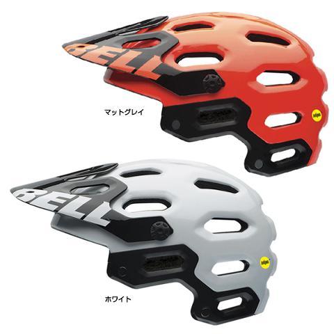 BELL(ベル) 2015年モデル SUPER 2Mips スーパー2ミップス[カジュアル][ヘルメット]