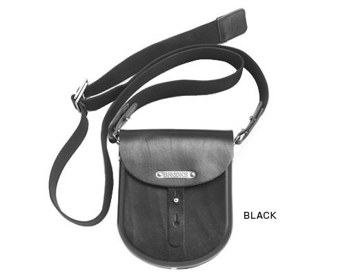 《即納》BROOKS(ブルックス) B1 SMALL BAG (B1スモールバッグ)[メッセンジャーバッグ][身につける・持ち歩く][自転車バッグ]