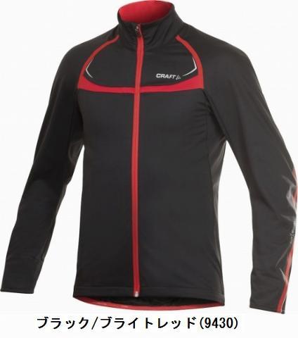 《即納》CRAFT(クラフト) Performance Bike Stretch Jacket 1901620[サイクルウェア・グローブ][ウィンドブレーカー][ロングスリーブ]