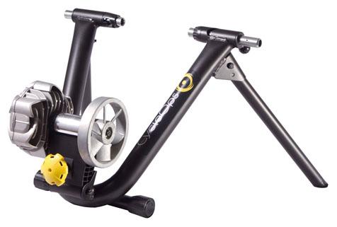 CycleOps/Saris(サイクルオプス/サリス) FLUID2 VER2(フルード2 VER2)[トレーナー(ローラー台)][タイヤドライブ式][固定式ローラー台]