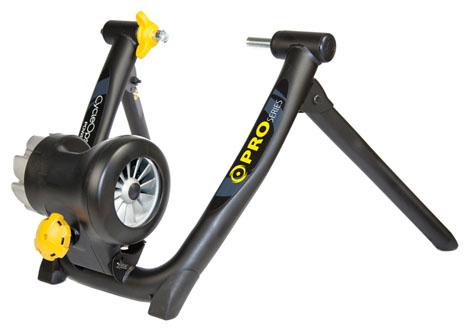 CycleOps/Saris(サイクルオプス/サリス) JETFLUID PRO VER2(ジェットフルードプロ VER2)[トレーナー(ローラー台)][タイヤドライブ式][固定式ローラー台]