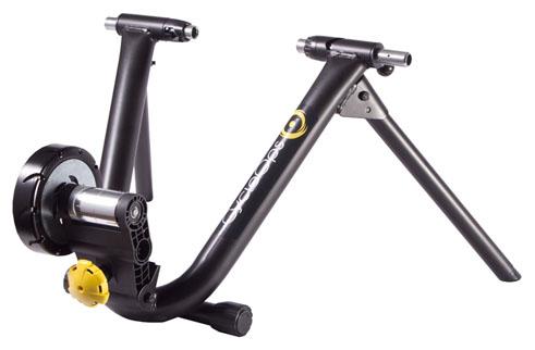 CycleOps/Saris(サイクルオプス/サリス) MAGNETO VER2(マグニート VER2)[トレーナー(ローラー台)][タイヤドライブ式][固定式ローラー台]