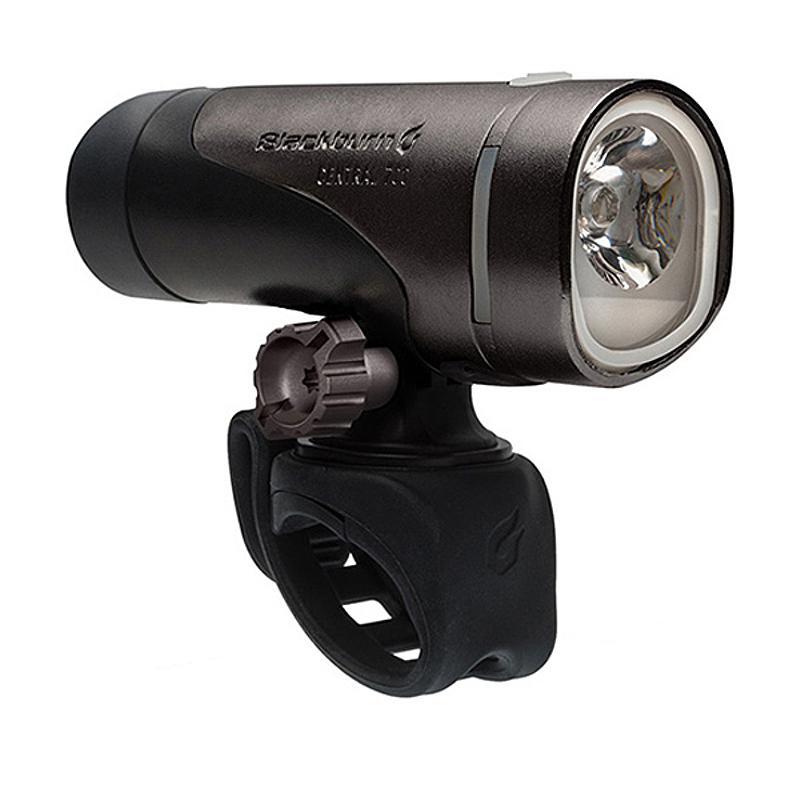 Blackburn(ブラックバーン) CENTRAL700 FRONT LIGHT (セントラル700フロント)[USB充電式][ヘッドライト]