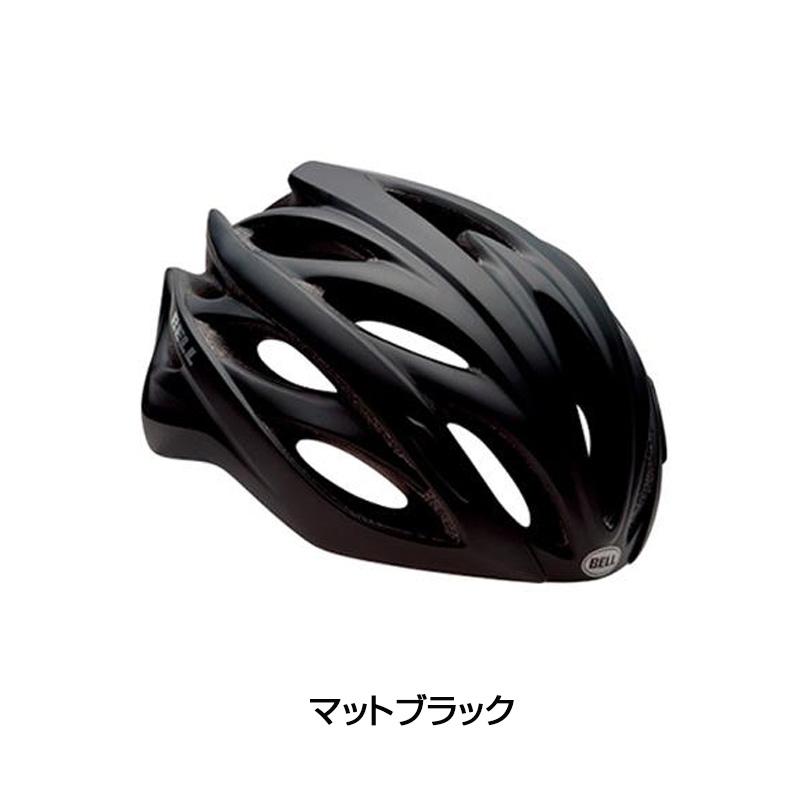BELL(ベル) 2017年モデル OVERDRIVE (オーバードライブ)[ロード・MTB][バイザー無し][ヘルメット]