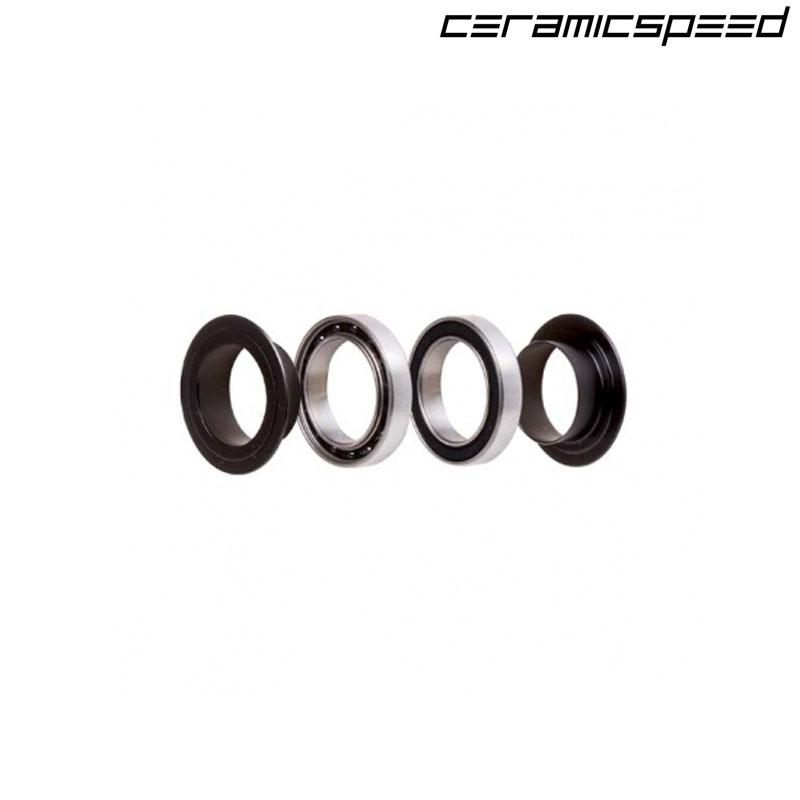 CeramicSpeed(セラミックスピード) トレックPRESS-FIT BB90[ボトムブラケットBB][ロードバイク用]