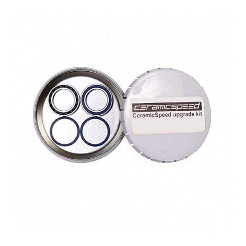 CeramicSpeed(セラミックスピード) カンパ用ハブキットCAMPY-1[ロードバイク用][ハブ]