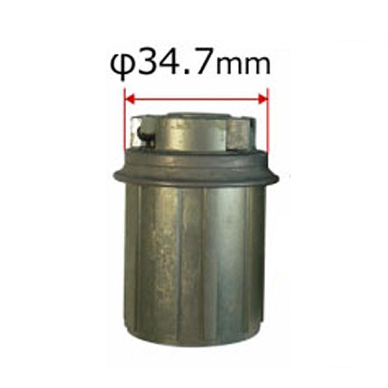 CORIMA(コリマ) フリーボディ単体34.7mm(ラインなし)[コンポーネントセット・その他][ロードバイク用]
