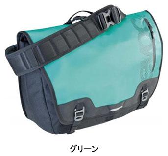 evoc(エボック) COURIER BAG(クーリエバッグ)[メッセンジャーバッグ][身につける・持ち歩く][自転車バッグ]