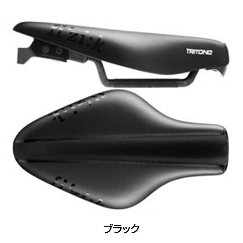 fizi:k(フィジーク) TRITONE(トライトーン) 5.5 カーボンレール[サドル・シートポスト][レーシング]