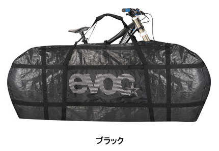 evoc(エボック) BIKE COVER(バイクカバー)[サイクルカバー・フレームガード][自転車カバー]