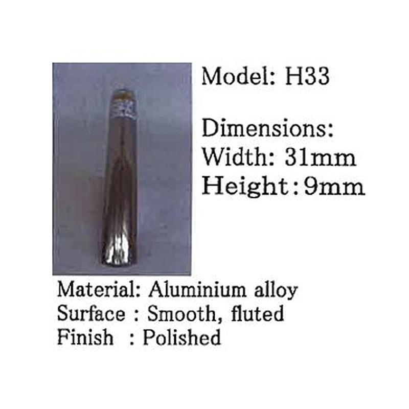 Honjo(ホンジョ/本所技研) H33-700N φ4mmステー 取り付け小物付 セット[フェンダー泥除け][ロード・クロス用][フルフェンダー]