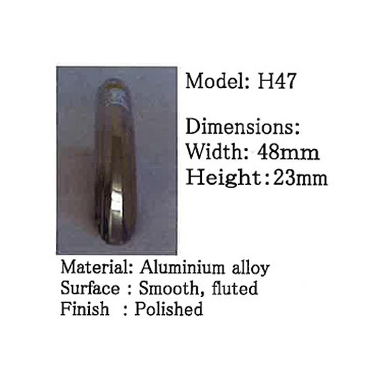 Honjo(ホンジョ/本所技研) H47-26N φ5mmステー、取り付け小物付 セット[フェンダー泥除け][ロード・クロス用][フルフェンダー]