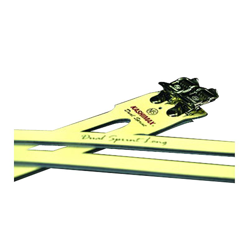 KASHIMAX(カシマックス) KX-DSL Wストラップ NJS認定品[トーストラップ][ペダル]