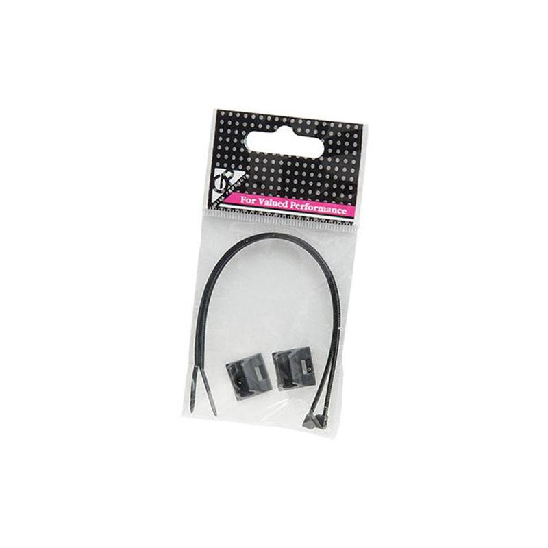 GIZA(ギザ) YZ-2388アウターマウント[ワイヤーアクセサリー][消耗品・ワイヤー類]
