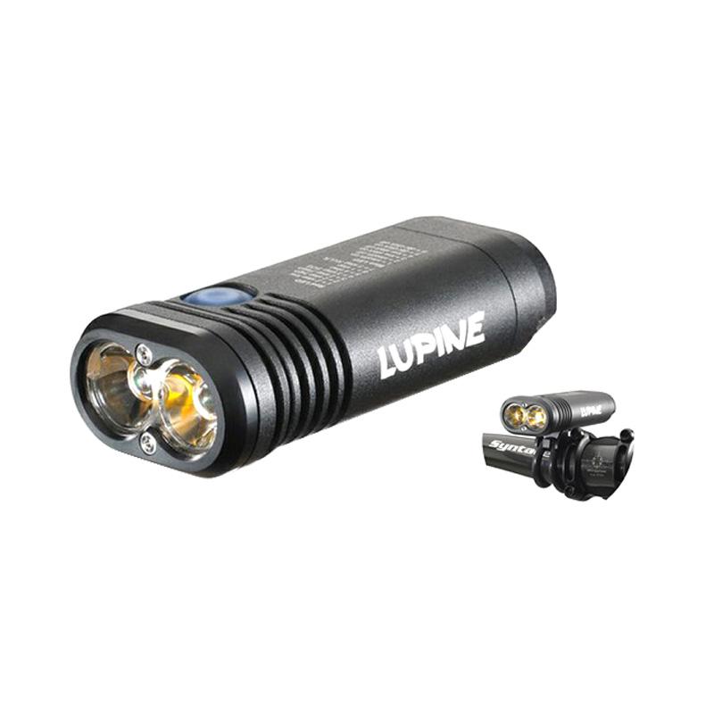 LUPIN(ルパン) New Piko TL MiniMax[ヘッドライト][大光量充電式]