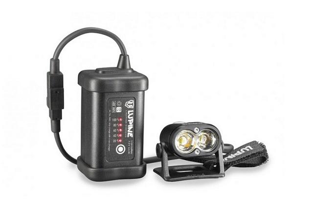 LUPIN(ルパン) Piko 4 SmartCore[ヘッドライト][大光量充電式]