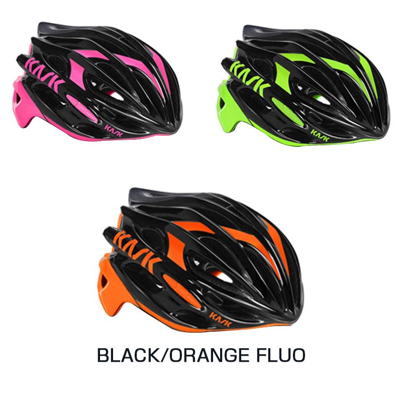 《即納》【土日祝もあす楽】KASK(カスク) 2018年モデル MOJITO (モヒート) Lサイズ ロードバイク用ヘルメット 【ブラックカラー系】[ロード・MTB][バイザー無し][ヘルメット]