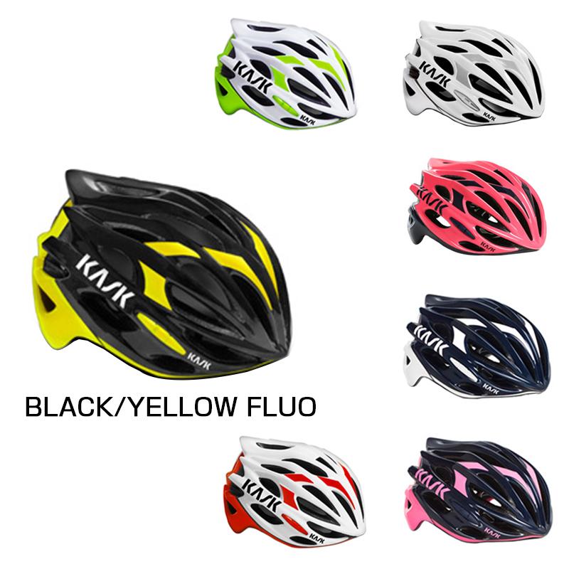 KASK(カスク) MOJITO (モヒート) XLサイズ 【2018年モデル】ロードバイク用ヘルメット[ロード・MTB][バイザー無し][ヘルメット]