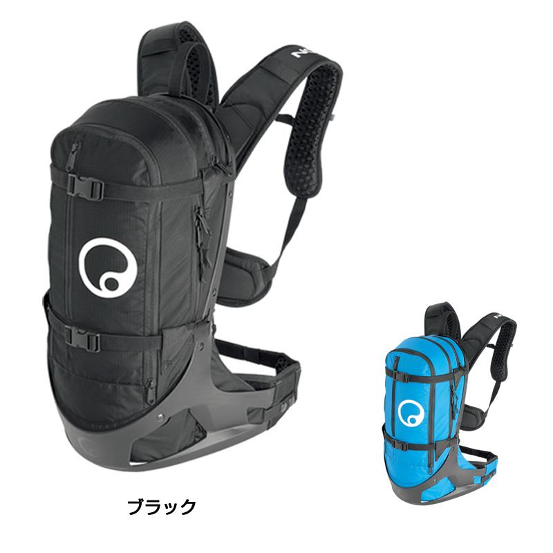ergon(エルゴン) BC2[身につける・持ち歩く][バックパック][自転車バッグ]