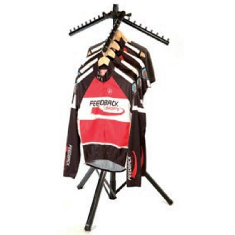 FEEDBACK(フィードバック) Portable Clothing Rack