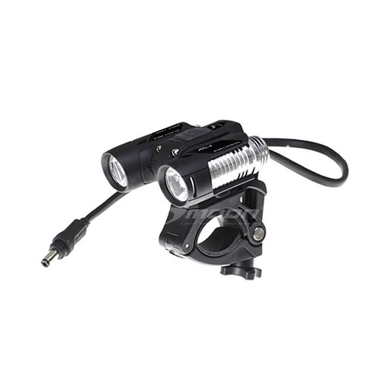 MOON(ムーン) X-POWER950 ADJ[ヘッドライト][大光量充電式]