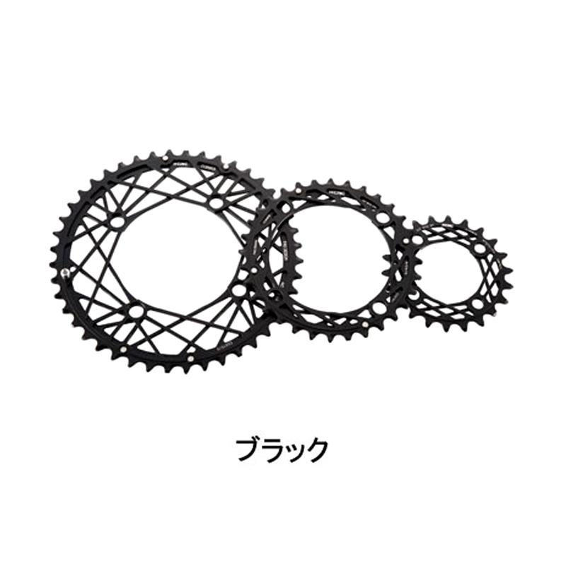 KCNC (ケーシーエヌシー) K-TYPE K3 (ケータイプ ケースリー 58T)[クランク・チェーンホイール][ロードバイク用]