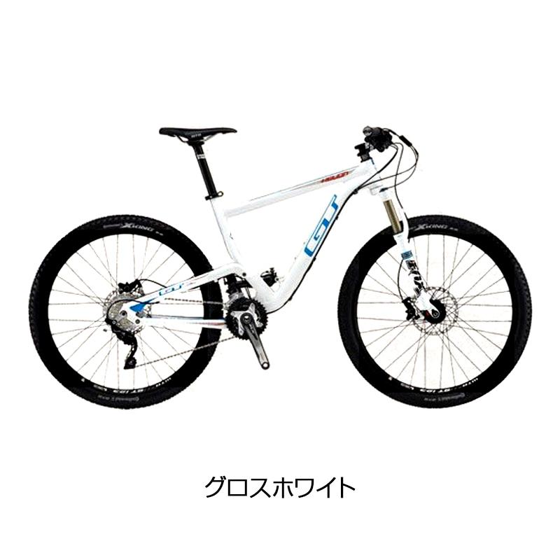 GT(ジーティー) 2015年モデル HELION EXPERT (ヘリオンエキスパート)[マウンテンバイク(MTB)][27.5インチ][フルサスXC]