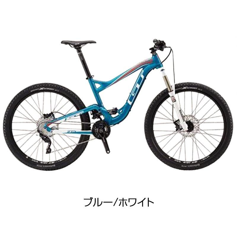 GT(ジーティー) 2015年モデル SENSOR EXPERT (センサーエキスパート)[マウンテンバイク(MTB)][27.5インチ][フルサスAM]