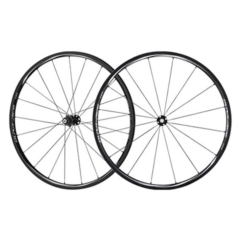 SHIMANO DURA-ACE (シマノ デュラエース) WH-9000-C24-TU F/R Wheel Set (ホイールセット) 前後セット[チューブラー用(ノーマル)][前・後セット][ホイール]