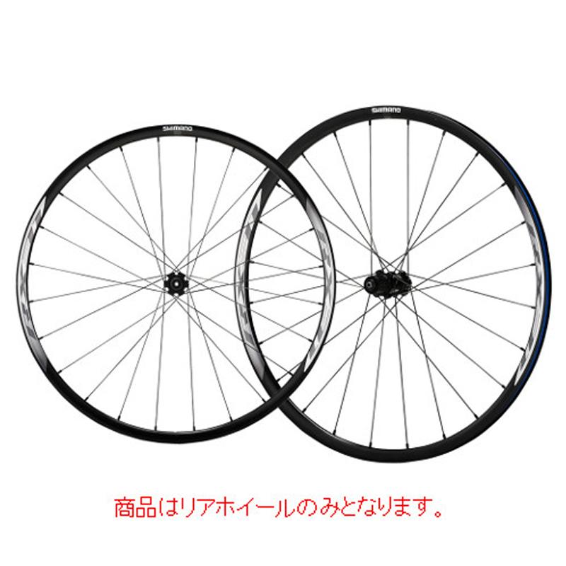 SHIMANO (シマノ) WH-RX31-CL R Wheel Set (ホイールセット) リア[クリンチャー用(ノーマル)][チューブレス非対応][ホイール]