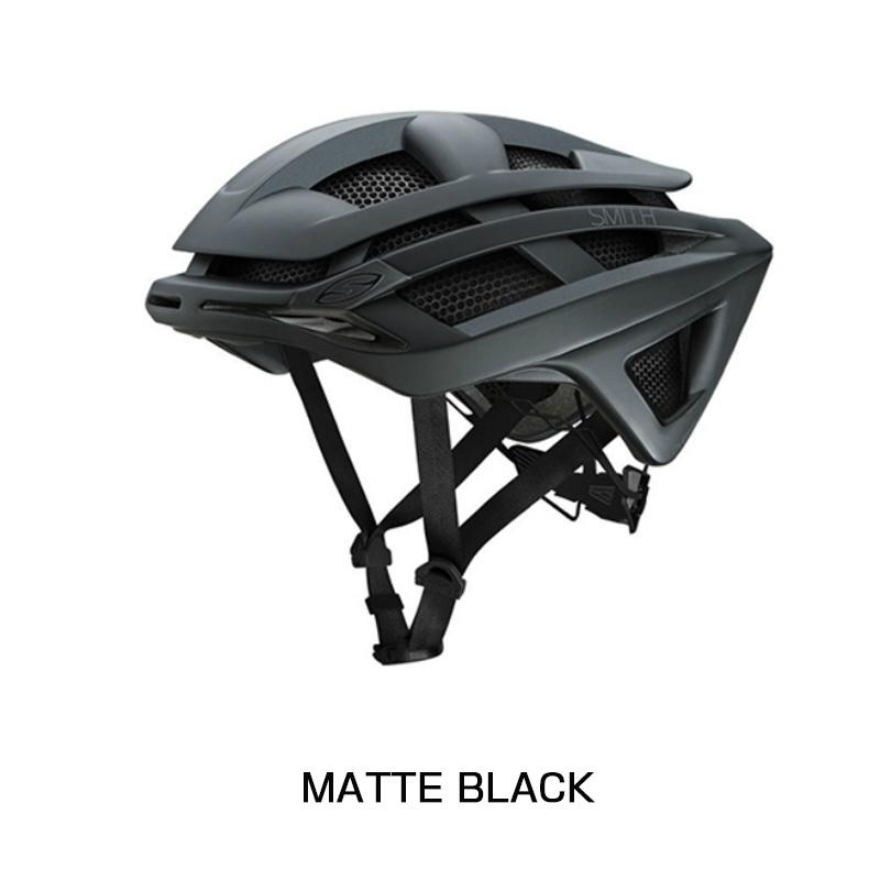 SMITH optics(スミスオプティクス) 2015年モデル OVERTAKE (オーバーテイク)[ロード・MTB][バイザー無し][ヘルメット]