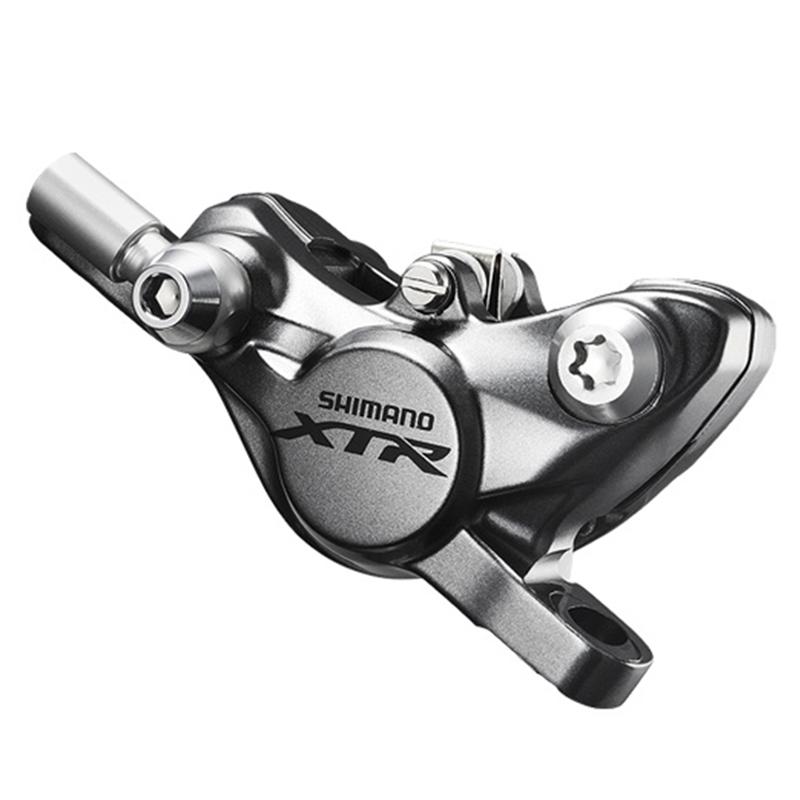 SHIMANO XTR(シマノXTR) BR-M9000 MF フロント・リア兼用 / SM-BH90-SBM IBRM9000FPRX[マウンテンバイク用][ディスクブレーキ]