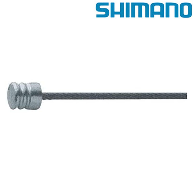 SHIMANO(シマノ) SFTポリマーインナー2100×20[消耗品・ワイヤー類][シフトワイヤー]