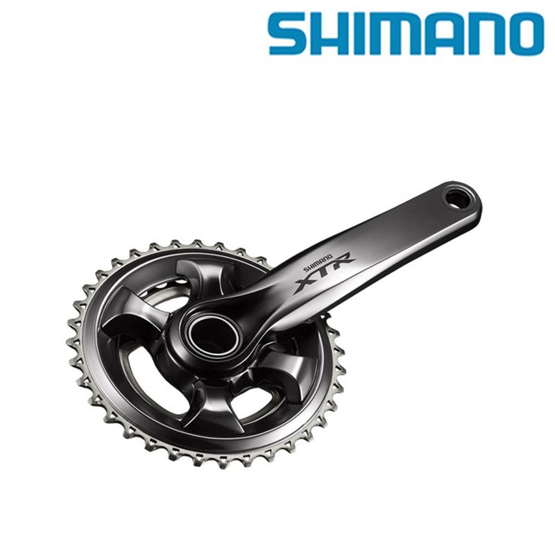 SHIMANO XTR(シマノXTR) FC-M9000 24X34T 170mm IFCM9000CX44[クランク・チェーンホイール][マウンテンバイク用]