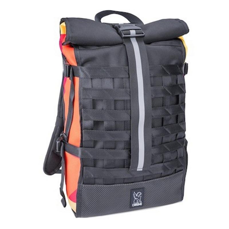 CHROME(クローム) CINELLI BARRAGE チネリバレッジ BG-163[身につける・持ち歩く][バックパック][自転車バッグ]