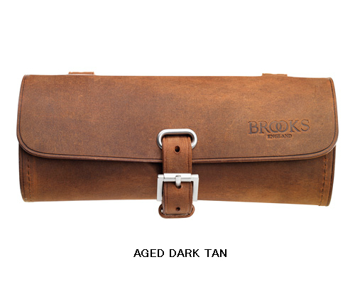 《即納》BROOKS(ブルックス) CHALLENGE LARGE TOOL BAG (チャレンジラージツールバッグ)[ツールボックス(工具収納)][メンテナンス]