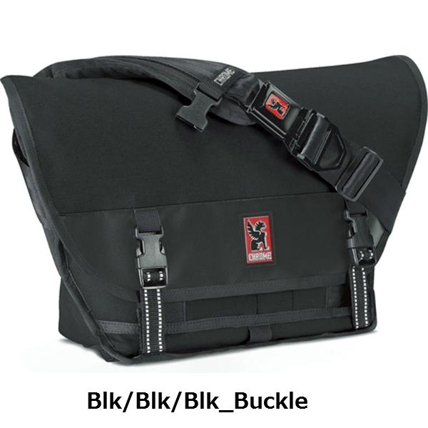 CHROME(クローム) MINI METRO ミニメトロ BG-001[メッセンジャーバッグ][身につける・持ち歩く][自転車バッグ]