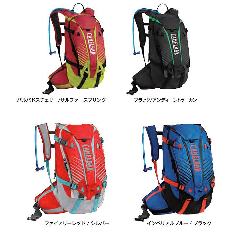 CAMELBACK(キャメルバック) KUDU 12[ハイドレーションバッグ][身につける・持ち歩く][自転車バッグ]