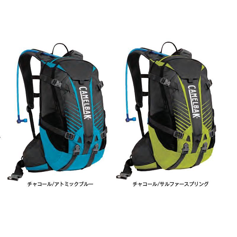 CAMELBACK(キャメルバック) KUDU 18[ハイドレーションバッグ][身につける・持ち歩く][自転車バッグ]