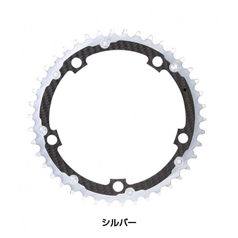 Carbon Ti(カーボンTi) Carbon Ti(カーボンTi) X-RING ROAD135 インナー[ギヤ板][クランク・チェーンホイール]