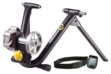 CycleOps/Saris(サイクルオプス/サリス) FLUID2 VER2 POWER TRAINING KIT(フルード2 VER2 パワートレーニングキット)[トレーナー(ローラー台)][タイヤドライブ式][固定式ローラー台]