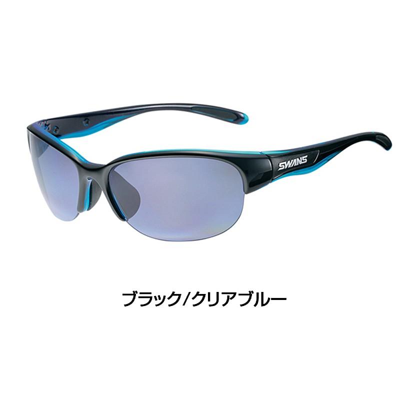 SWANS(スワンズ) LUNA 偏光レンズ[偏光レンズ][サングラス]【スポーツサングラス】